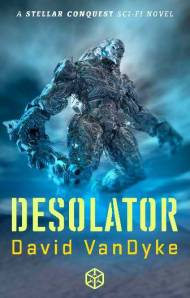 Desolator cover small file