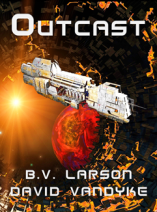 Outcast newest cover